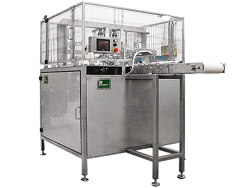 Оборудование для премиальной упаковки сыра