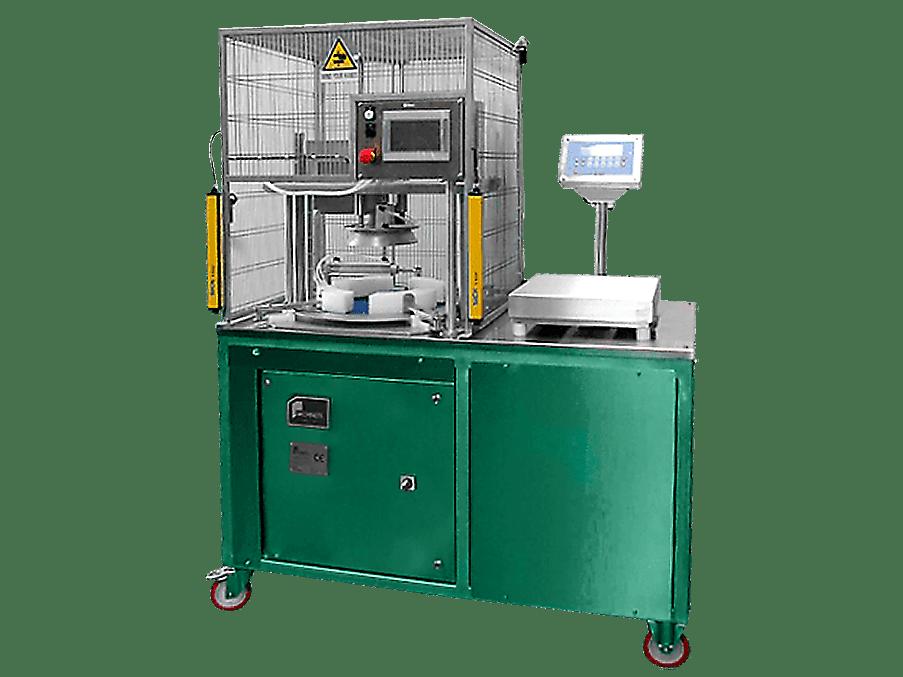 Полуавтоматическая сырорезка Facchinetti PR01