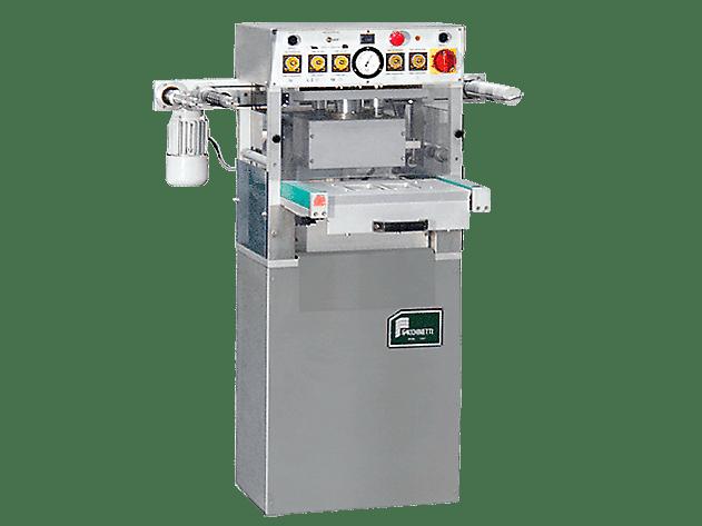 Запайщик лотков модель — TS2HG1/300