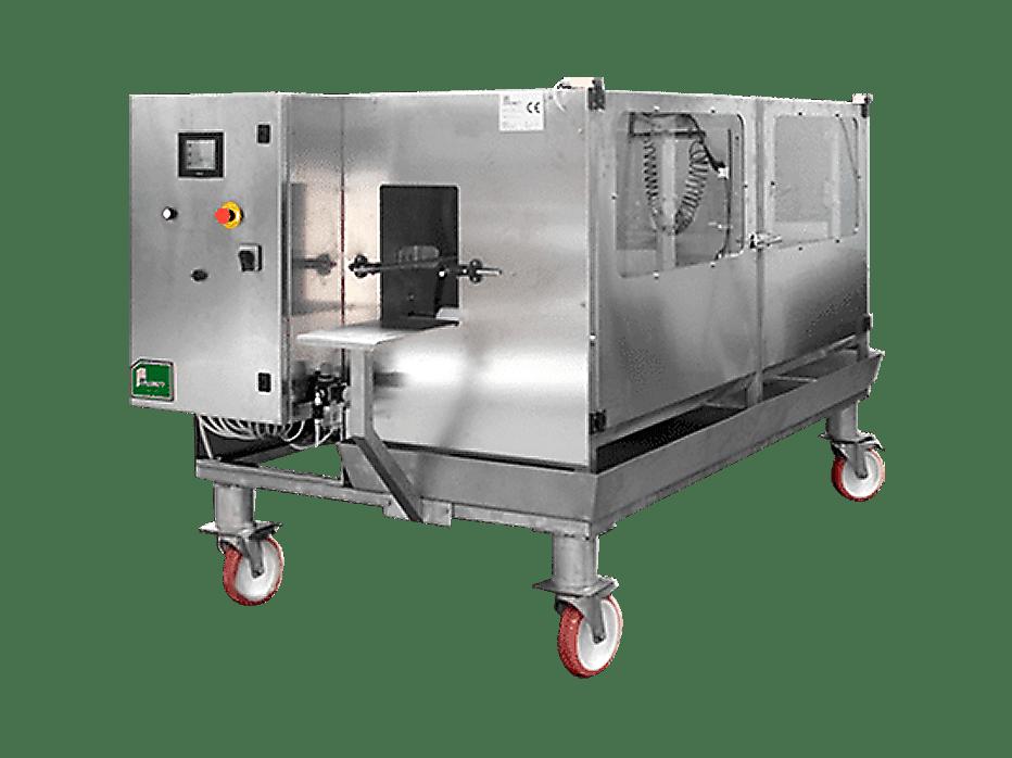 Оборудование для мойки сыров