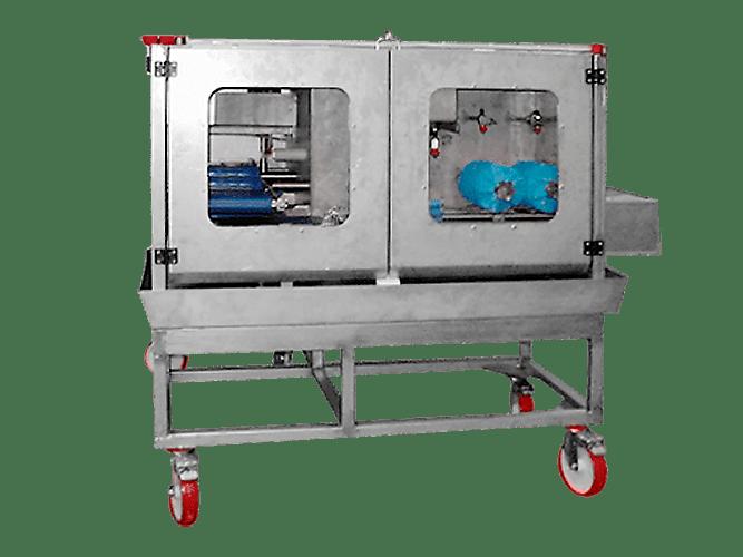 Моечная машина для сыра «Таледжио» модель ST01