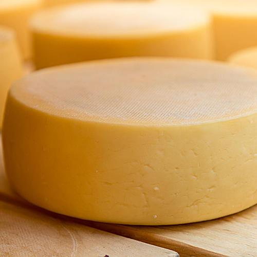 Процесс создания сыров