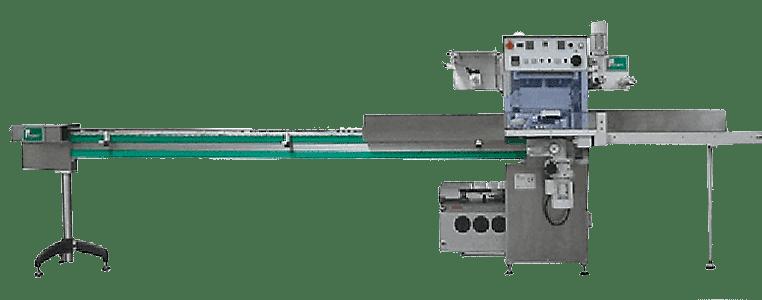 Запайщик лотков  модель TS2HG2/600