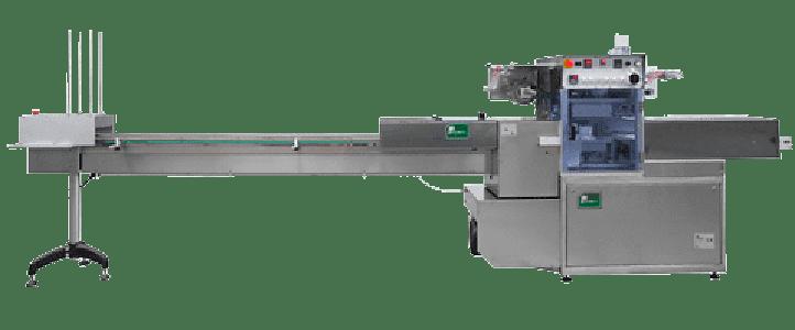 Запайщик лотков  модель TS2HG3/1600
